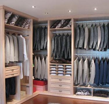 常识   关键词:             整体衣柜 卧室 色系 樱桃 内部空间结构