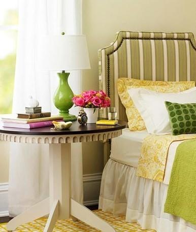 卧室装修效果图大全 2013图片点评