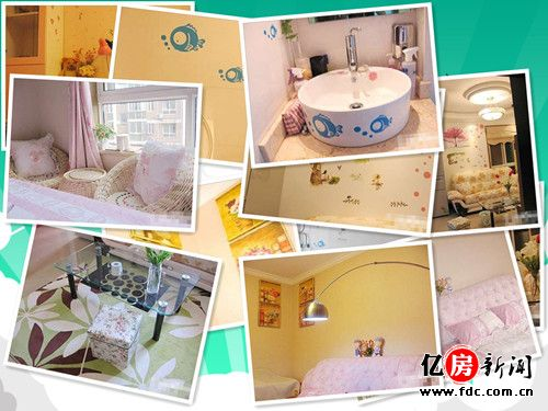 小房间设计图卧室图片欧式展示