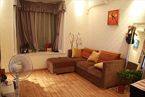 一室一厅小户型装修 30平米家自在生活
