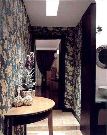 铜墙 酒吧室内设计